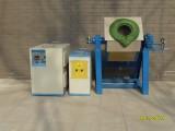 供应江阴小型中频炉厂家直销小型中频炉