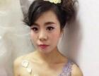 长期招收新娘妆婚纱造型婚礼跟妆创意彩妆影视妆学员