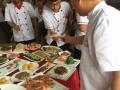 保定厨师烹饪培训学校 保定学厨师那家学校好最好的厨师短期培训
