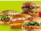 炸鸡汉堡加盟项目