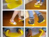 创新环保型产品-踢拉鞋 诚招区域**代理 厂家 时尚 功能鞋