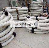 大口径输水胶管 武汉河道专用排水胶管 低压夹布胶管生产厂家