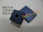 (厂家供应)海宁橡胶减震器硅胶减震块机器减震垫工业用橡胶制品