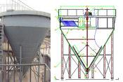 热荐高品质过滤机质量可靠-深锥浓缩机沉降工艺