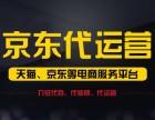 北京淘宝代运营网店托管天猫入驻京东运营网店设计装修