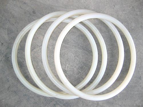特氟龙PTFE聚四氟乙烯o型圈