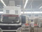 白银户外流动LED广告宣传车多少钱