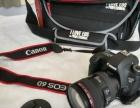 佳能6D全画幅单反相机