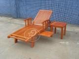 广州供应游泳池椅子 沙滩躺椅 折叠 户外 折叠沙滩椅躺床