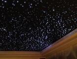 星空吊顶 深圳满天星吊顶 光纤吊顶施工 录音室星空吊顶制作