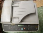 二手激光打印复印扫描一体机出售