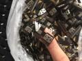 绵阳正规电子元件回收,集成电路回收