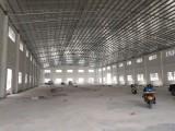 南海区西樵镇联新工业开发区厂房或仓库出租,滴水位9米高