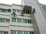 中山小榄专业高空清洗外墙,外墙粉刷,地板打蜡服务