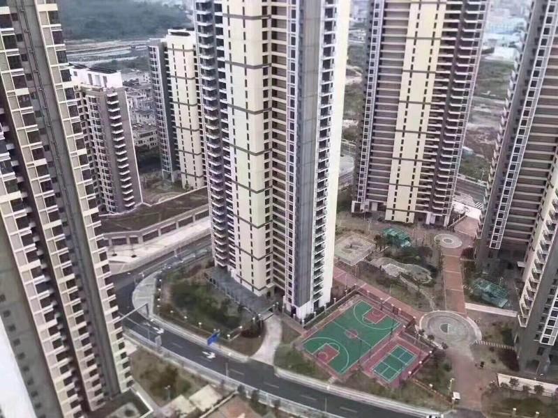 龙岗坪山村委回迁房15栋大型花园5年拿红本17500起竹韵花园