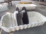 模压化粪池塑料盖子隔板弯头直供