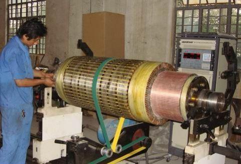 直流电机转子生产,交流电机转子维修,电机