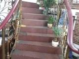 成都华阳铁艺楼梯旋转楼梯扶手