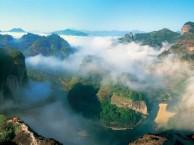 上海到武夷山三日跟团游 武夷山超美核心景区纯玩品质游