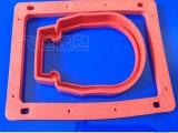 深圳市飞越橡塑专业提供模压发泡硅胶定制