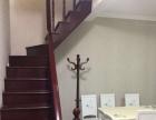 新桥滨江明珠城 3室2厅130平米 简单装修 押一付三