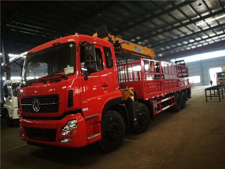 随州随车吊 2吨-18吨徐工石煤三一各品牌厂家直销
