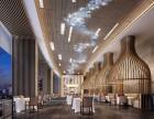 泸州酒店装饰设计公司, 酒店室内的软装饰设计 水木源创