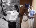 高效塑形练就挺拔气质 怪不得女人都爱上了骑马