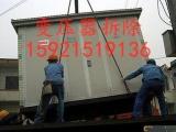 上海青浦区箱式变压器回收 箱式变电站拆除回收价格