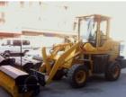 久阳机械专业销售除雪设备