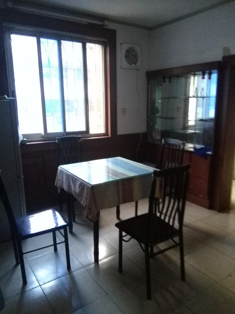 新嘉 兰园公寓 2室 1厅 60平米 整租