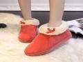 木槿女鞋 诚邀加盟