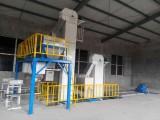 大量供应大包装静态配料式水溶肥生产设备