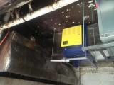 防城港油烟净化器专业处理厨房油烟净化效率95%以上低空直排