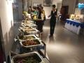 全东莞提供中西式自助餐/茶歇会/围餐/盆菜上门服务
