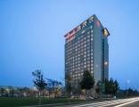 北京周边新建豪华千人会议-潮白河喜来登酒店欢迎您