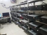 保定市区联想打印机维修与加粉加墨上门服务