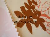 供应TPE复合面料   EVA复合印花布 箱包布 布衣柜面料