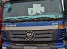 福田欧曼欧曼GTL牵引车司机自用车4年6万公里12.8万