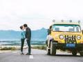 威海维多利亚旅拍婚纱摄影