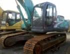 神钢SK350LC超8二手挖掘机低价出售 - 650000元