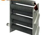 翅片管散热器 翅片管散热器厂家,翅片管散热器价格-鑫冀新