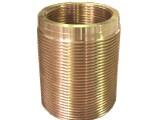 河南铜套生产厂家提供破碎机非标定做铜套卷板机丝母