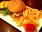 阿堡仔炸鸡汉堡西式快餐特色餐饮加盟