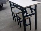 合肥厂家直销长条折叠桌 户外摆摊桌 小型会议桌 培训桌等