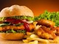 汉堡店加盟店 汉堡加盟 快餐店加盟