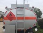 转让 油罐车东风热卖东风多利卡5吨8吨加油车