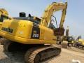 出售小松200-8二手挖掘机,手续齐全,全国包送