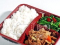 天天小厨营养配餐,带给您美味的盒饭