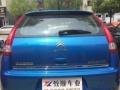 雪铁龙世嘉两厢 2013款 1.6 手动 乐尚型 蓝